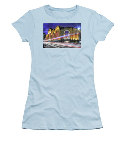 Buenos Aires 002 Women's T-Shirt (Junior Cut) by Bernardo Galmarini