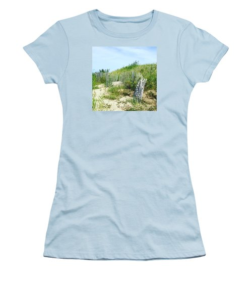 Cape Cod Women's T-Shirt (Athletic Fit)