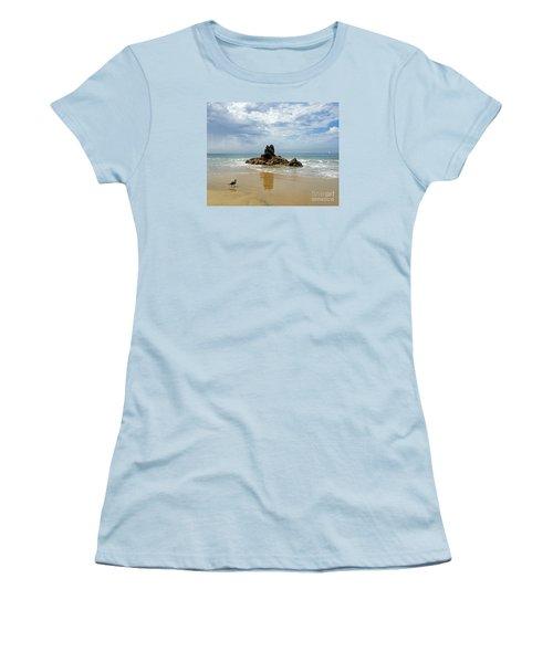 Corona Del Mar 2 Women's T-Shirt (Athletic Fit)