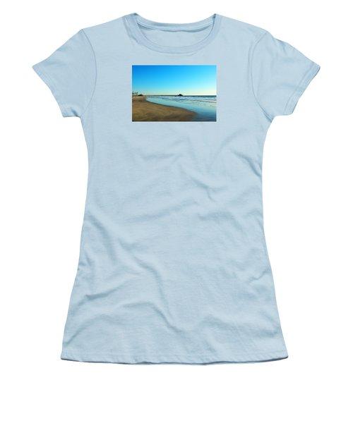 December Days Women's T-Shirt (Junior Cut) by Everette McMahan jr
