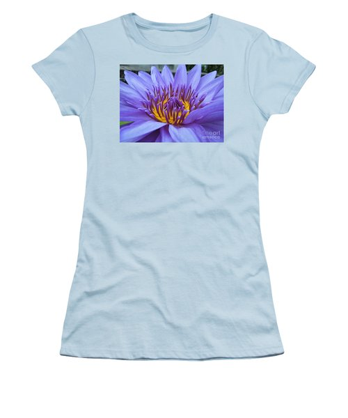 Divine Women's T-Shirt (Athletic Fit)