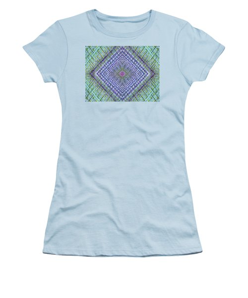 Dreamchaser #2746 Women's T-Shirt (Athletic Fit)