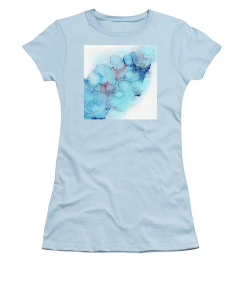 Dreaming As Days Go By Women's T-Shirt (Athletic Fit)