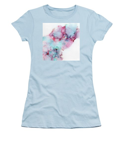Dust In The Wind Women's T-Shirt (Athletic Fit)
