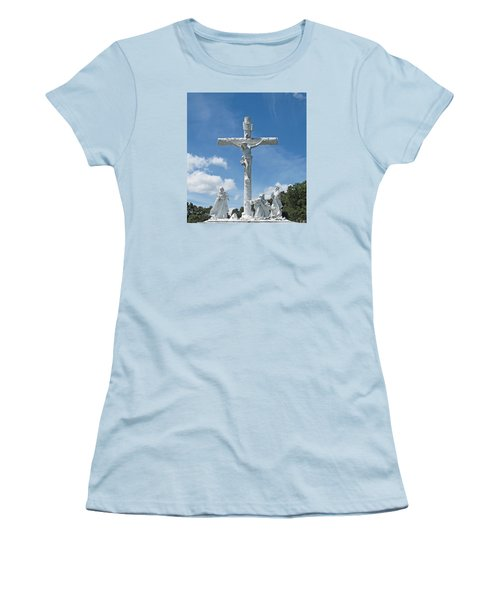 Easter One Women's T-Shirt (Athletic Fit)