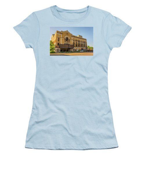 Eastown Theater  Women's T-Shirt (Athletic Fit)