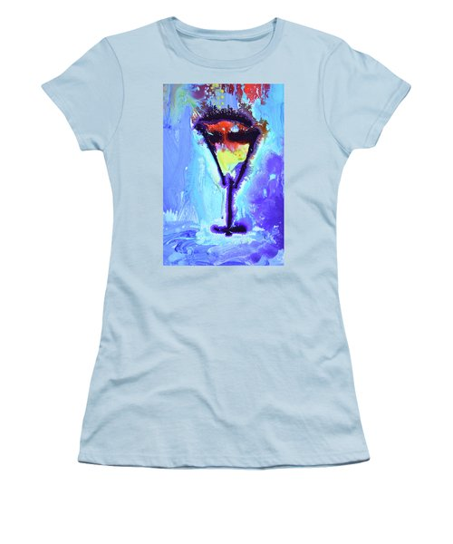 Elixir Of Life Women's T-Shirt (Athletic Fit)