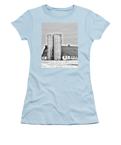 End Of An Era Women's T-Shirt (Athletic Fit)
