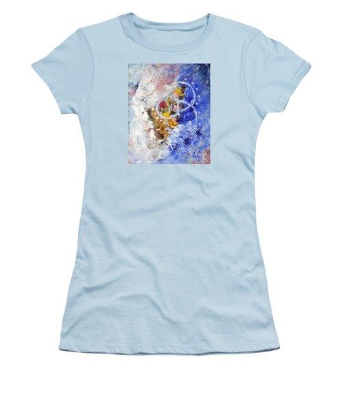 Fairground Women's T-Shirt (Athletic Fit)