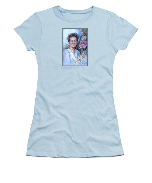 Faye Women's T-Shirt (Junior Cut)