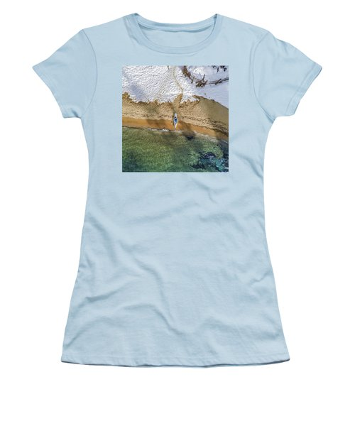 Four Seasons Women's T-Shirt (Athletic Fit)