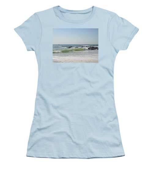 Fresh May Morning Women's T-Shirt (Athletic Fit)