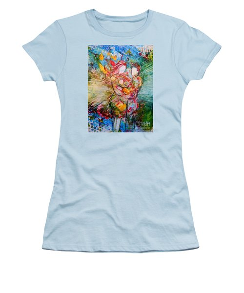 Fruitful Women's T-Shirt (Athletic Fit)