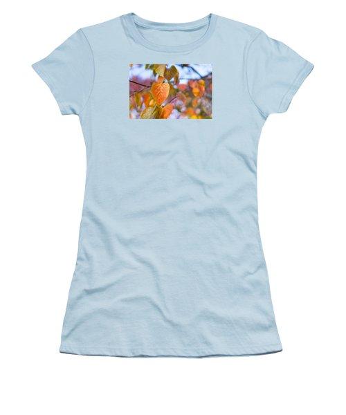 Gentle Breeze Women's T-Shirt (Athletic Fit)