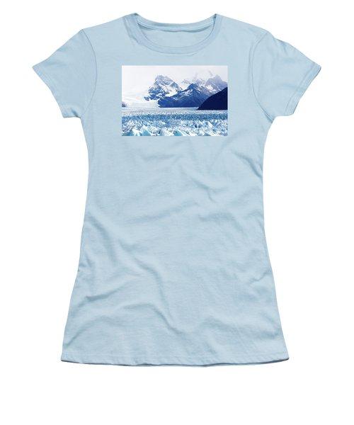 Glaciar 55 Women's T-Shirt (Athletic Fit)