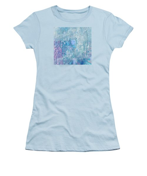 Healing Art By Sherri Of Palm Springs Women's T-Shirt (Athletic Fit)