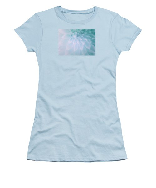 Women's T-Shirt (Junior Cut) featuring the photograph Heavenly Glory by The Art Of Marilyn Ridoutt-Greene