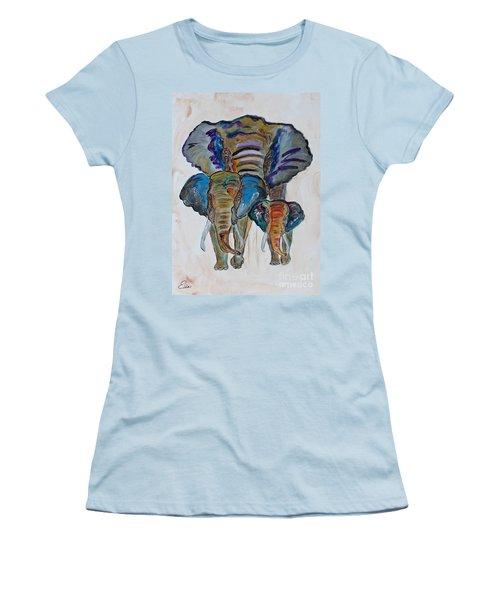 Heritage Walk Women's T-Shirt (Junior Cut)