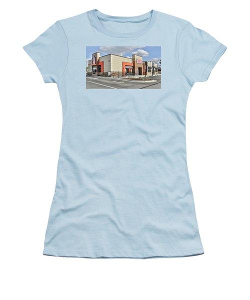Image1 Women's T-Shirt (Athletic Fit)