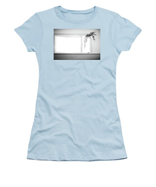 Women's T-Shirt (Junior Cut) featuring the photograph Interior by Jingjits Photography