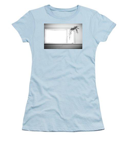 Interior Women's T-Shirt (Junior Cut) by Jingjits Photography