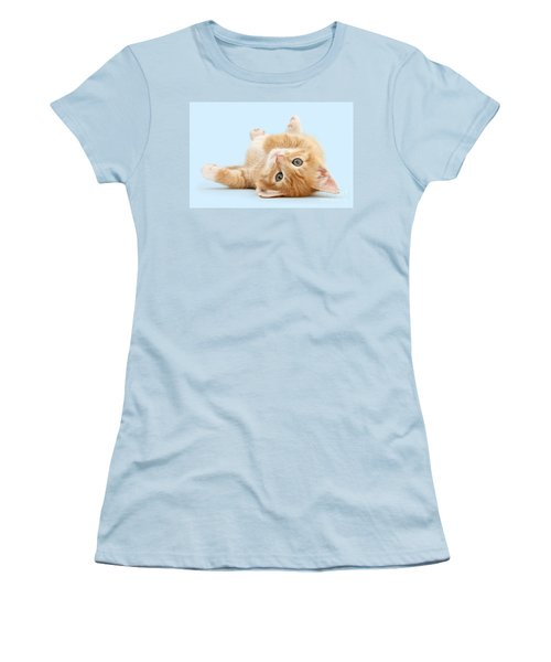 It's Sunday, I'm Feeling Lazy Women's T-Shirt (Athletic Fit)