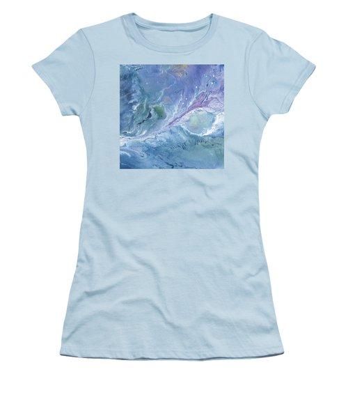 Journey Women's T-Shirt (Athletic Fit)