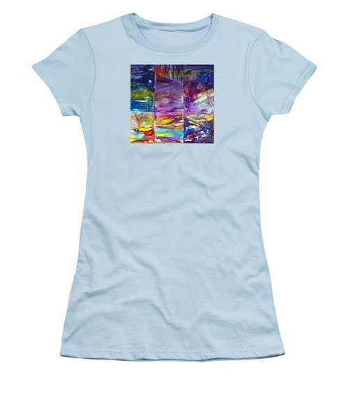 Jubilation Women's T-Shirt (Athletic Fit)