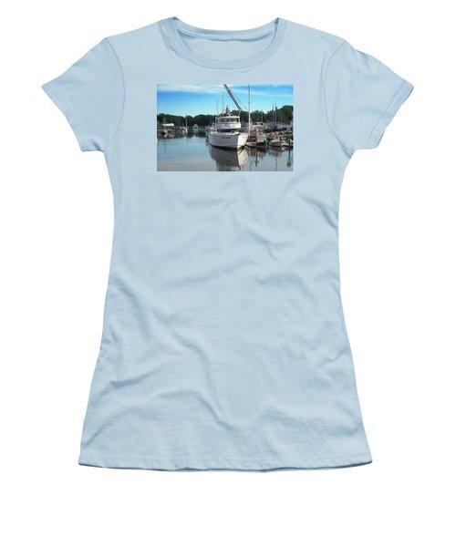 Kennubunk, Maine -1 Women's T-Shirt (Athletic Fit)