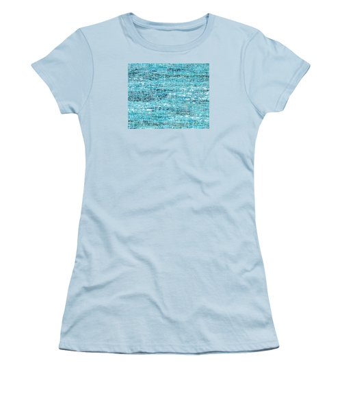 King Tide Women's T-Shirt (Athletic Fit)