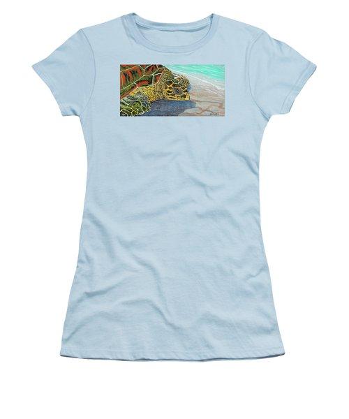 Kohilo Women's T-Shirt (Athletic Fit)