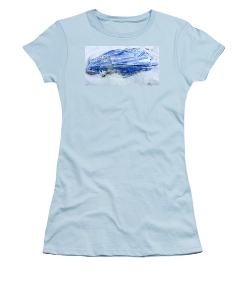 Kyanite Women's T-Shirt (Junior Cut)