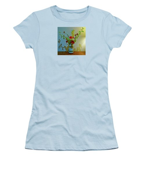 Last Of Summer Women's T-Shirt (Athletic Fit)