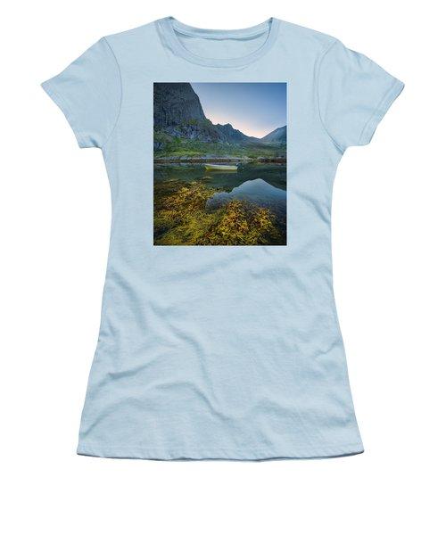 Late Summer Women's T-Shirt (Junior Cut)