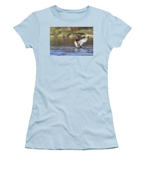 Le Magnifique Women's T-Shirt (Athletic Fit)