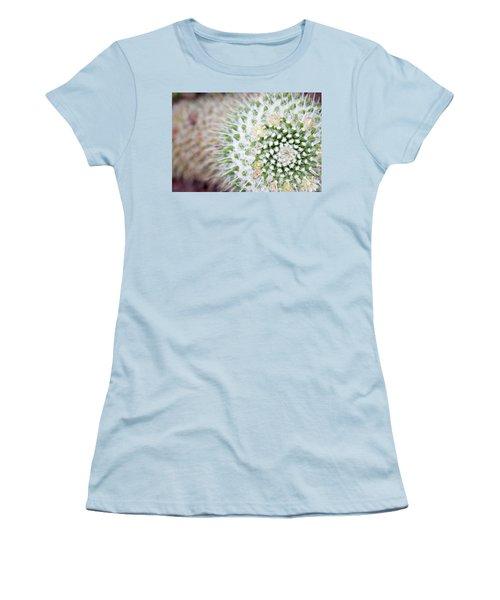 Madrid Botanical Garden 1 Women's T-Shirt (Junior Cut) by Ana Mireles