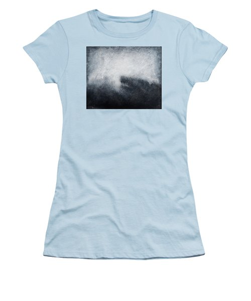 Morning Mist 1 Women's T-Shirt (Athletic Fit)