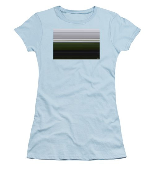 Night Trip Women's T-Shirt (Athletic Fit)
