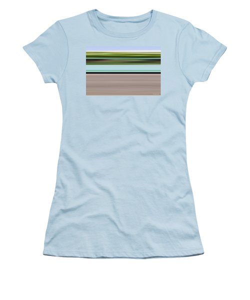 On Road Women's T-Shirt (Athletic Fit)