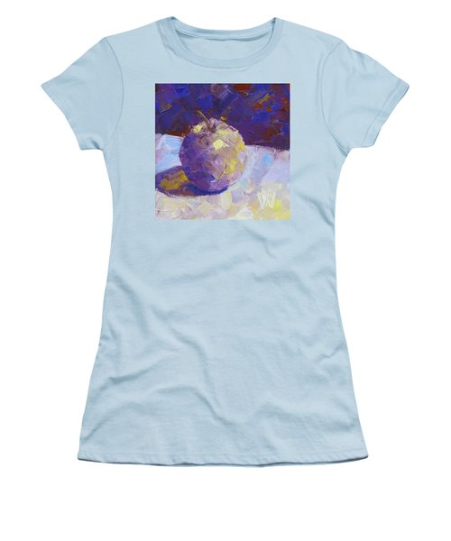 Opal In Lavender Women's T-Shirt (Athletic Fit)