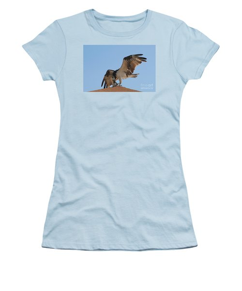 Osprey Women's T-Shirt (Athletic Fit)