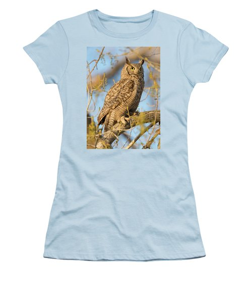 Picturesque Women's T-Shirt (Junior Cut) by Scott Warner