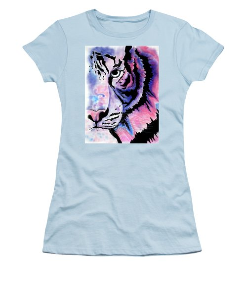 Piercing  Women's T-Shirt (Junior Cut) by Mayhem Mediums