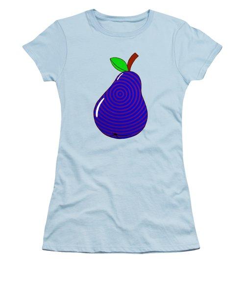 Piriform Remix Women's T-Shirt (Athletic Fit)