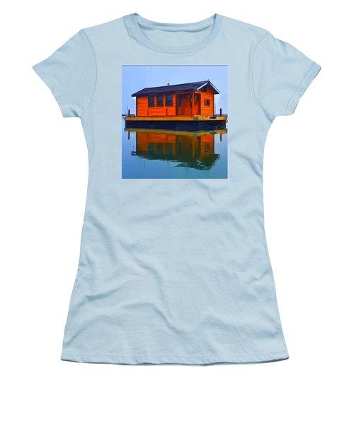 PR1 Women's T-Shirt (Athletic Fit)
