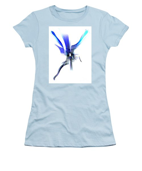 Purity 2 Women's T-Shirt (Junior Cut) by Thibault Toussaint