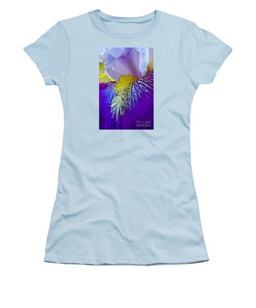 Recollection Spring 3 Women's T-Shirt (Junior Cut) by Jean Bernard Roussilhe