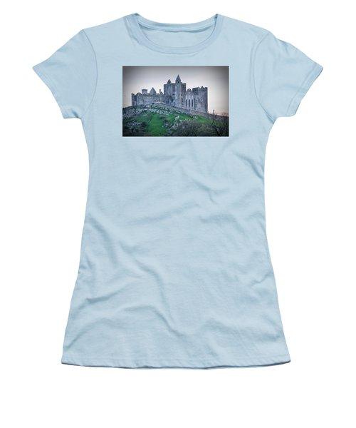 Rock Of Cashel 2017  Women's T-Shirt (Athletic Fit)