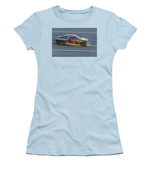 Ryan Newman Women's T-Shirt (Athletic Fit)