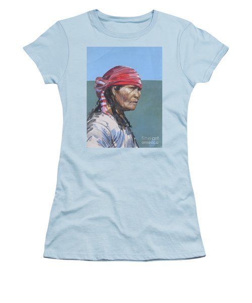 Seminole 1987 Women's T-Shirt (Athletic Fit)
